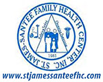 st james-santee family health center
