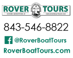 rover tours georgetown sc
